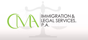 CMA Immigration & Legal Services P.A.