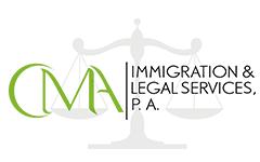 CMA Immigration & Legal Services P.A.
